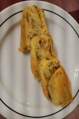 子豚入りパン (lulun & kame) Tags: ヨーロッパ europe portugal ポルト ポルトガル portuguesefood porto europeanfood lumixg20f17