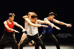 d'Ayelen Parolin  DSC_9507Mirabelwhite (Mirabelwhite) Tags: danse danseur piano coree argentine cdc avignon festivaldavignon nativos ayelenparolin lete davignon mirabelwhite