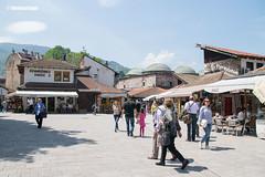 20170706-Unelmatrippi-Sarajevo-DSC0333 (Unelmatrippi) Tags: sarajevo bosniahertsegovina bosniaandhertzegovina europe eurooppa travelling traveling matkailu