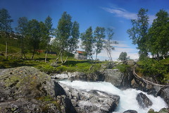 DSC02934 Grytørstølen (JarleB) Tags: røldal røldalstrimmen blåbergdalen haukelifjell haukeli tur norway norwegen norge nature natur fjell mountain hordaland grytørstølen hansastølen