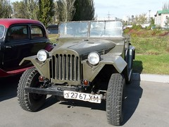 "GAZ-67 3 • <a style=""font-size:0.8em;"" href=""http://www.flickr.com/photos/81723459@N04/35767906426/"" target=""_blank"">View on Flickr</a>"