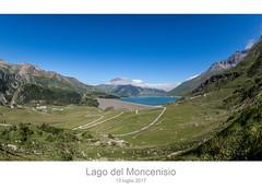 P7130008 (Roberto Silverio) Tags: moncenisio lac mountain olympusphotography robertosilveriophotography sky green altitude zuikolens zuikodigital