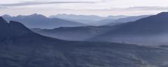 The Highland Rising (J McSporran) Tags: scotland highlands westhighlands suilven arkle foinaven canisp culmor landscape canon6d ef70200mmf28lisiiusm