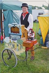 "16 Note Barrel Organ 52 in 2017 Week #27 ""Time To Play"" (bokosphotos) Tags: wiston wistonsteamfair wistonhouse steam steamfair barrelorgan handbarrelorgan dayout timetoplay panasonic panasonicgh3 1235f28lens dmcgh3 affinityphoto affinity borders taken08july2017"