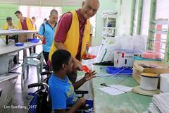 Wesak Charity Angpows 147 (lspeng) Tags: wesakcharityangpows ang pows wesak committee 2017