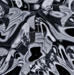 Distortion 6 ... ; (c)rebfoto (rebfoto ...) Tags: blackandwhite distortion bw rebfoto distortedview distorted