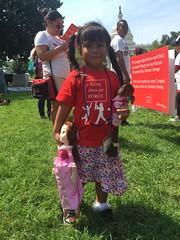 California Tiny Activist