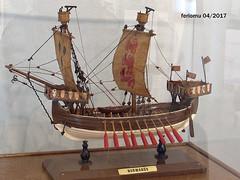 Almería. Roquetas. 19 Museo del Mar.CR2 (ferlomu) Tags: almeria andalucia barco ferlomu maqueta roquetasdemar