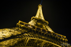 paris95 (jonathan_tejera83) Tags: sietemaravillas 2017 inspiración increíble amazing contrapicado monumentos icono europa exposure light night torreeiffel paris ngc