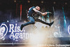 Rise Against @ Michigan Lottery Amphitheatre at Freedom Hill, Sterling Heights, MI - 06-10-17