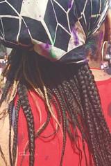 Ethnicity (tasmi.loves.life ♥) Tags: street festival carnival braids black ethnic ethnicity uk london nottinghill blackhair weave hair nottinghillcarnival