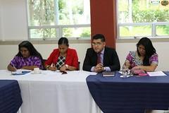"""Reunión de seguimiento sobre acuerdo especial entre Guatemala y Belice para someter a diferendo territorial y marítimo de Guatemala ante la CIDH 2 • <a style=""""font-size:0.8em;"""" href=""""http://www.flickr.com/photos/141960703@N04/34444273654/"""" target=""""_blank"""">View on Flickr</a>"""