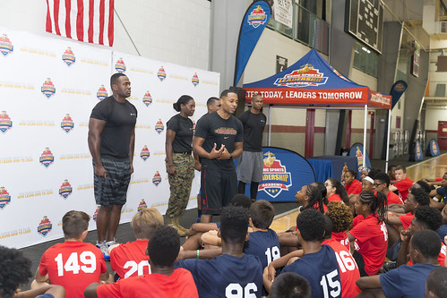 """170610_USMC_Basketball_Clinic.077 • <a style=""""font-size:0.8em;"""" href=""""http://www.flickr.com/photos/152979166@N07/34444992484/"""" target=""""_blank"""">View on Flickr</a>"""