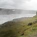 060617 Dettifoss Falls Charlie Polly Pan