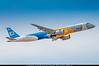 "LBG.2017 # Paris AirShow ""Embraer E195-E2 PR-ZIJ"" awp (CHR / AeroWorldpictures Team) Tags: embraer e195e2 erj 190400 std cn 19020005 engines reg przij history aircraft 07mar2017 rollout date 29mar2017 first flight built site sao jose dos campos sjk brasil 20jun2017 demo paris airshow 2017 special color planespotting plane aircrafts airplane prototype nikon d300s lenses nikkor 70300vr raw lightroom awp pas2017"