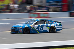 #48 Jimmie Johnson at 2017 Toyota/Save Mart 350 Qualifying (taggartgorman) Tags: nascar jimmiejohnson searspoint sonomaraceway toyotasavemart350