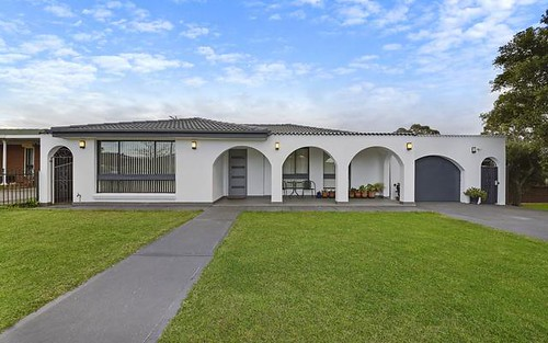 3 Camira Pl, Bonnyrigg NSW 2177