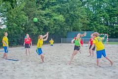 "Beachhandbal Toernooi Winterswijk 2017 • <a style=""font-size:0.8em;"" href=""http://www.flickr.com/photos/131428557@N02/34754057723/"" target=""_blank"">View on Flickr</a>"