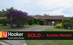 25 Bruce Fields Street, South West Rocks NSW
