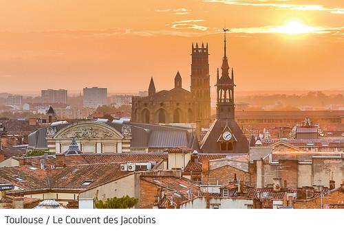 10x15cm // Réf : 10010713 // Toulouse