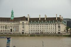 County Hall (Ryo_052) Tags: k3ii london thamesriver river countyhall