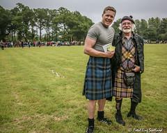 Kilted Dash Winner (FotoFling Scotland) Tags: event lochlomond scotland highlandgames kilt luss lussgathering lusshighlandgames fotoflingscotland
