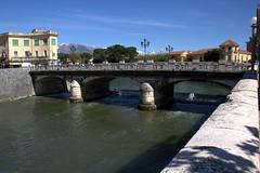 Sora (FR) (vastanogiovanni) Tags: ponti fiumi 2012 frosinone lazio