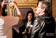 ALICE COOPER-ANDAZ HOTEL-KF-21 (Moshville Times) Tags: alicecooper paranormal moshvilletimes rock shockrock heavymetal metal music interview london