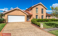 4 Cotter Place, Quakers Hill NSW
