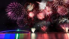 IMG_7288_Magong (Mark Kao - Thanks for 1,300,000 views) Tags: 台灣 taiwan 澎湖 penghu 馬公 觀音亭 花火節 fireworks