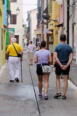 yellow (Cristian Ferronato) Tags: caorle vacanza venezia venice holidays doyoulikemyphoto dylk street streetphoto streetphotography