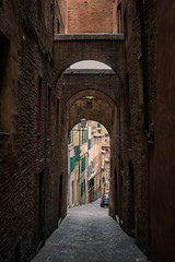 DSC_0021.jpg (saladino85) Tags: tour tuscana buildings tuscany scenery sunset travel arches piazza sienna italy clocktower hills landscape holiday fort