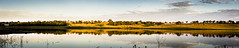 Sun's paint (Rapha777) Tags: minasgerais brazil iturama rancho rio sunny oppositesunset paisagem natural