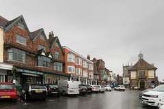 Photo of Marlborough High Street