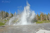 Grand Fireworks (Jim Johnston (OKC)) Tags: grandgeyser uppergeyserbasin vent turbine geyser fireworks yellowstonepark wyoming