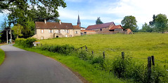 Andelaroche (D 424 ) France (Meino NL OFF UNTIL JULY 7) Tags: andelaroche allier arrondissementvichy france frankrijk auvergne d424