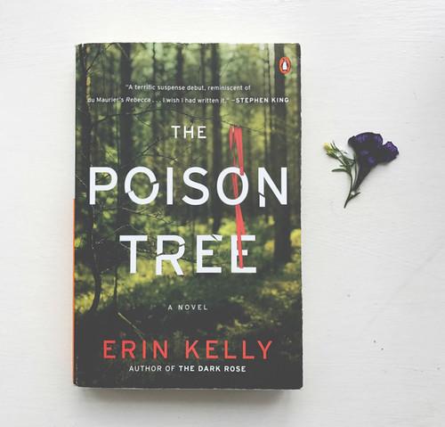 Erin Kelly book fan photo