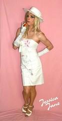 Kir Royale (jessicajane9) Tags: tg crossdress transgender tv xdress tgurl lgbt m2f feminised gurl transvestite tgirl crossdressing trans cd