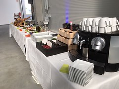 "HummerCatering EventCatering Troisdorf Firmenevent Catering BBQ Kaffee Frühstück Buffet • <a style=""font-size:0.8em;"" href=""http://www.flickr.com/photos/69233503@N08/35054407365/"" target=""_blank"">View on Flickr</a>"
