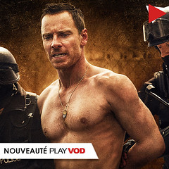 À Ceux Qui Nous Ont Offensés (PlayVOD) Tags: michaelfassbender brendangleeson drame policier thriller gangster criminel vod plavvod