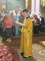 Служба в соборі на свв.апп. Петра і Павла (6)