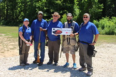 West Tennessee Shooting Hunger 2017