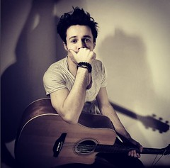 James Kennedy - Acoustic Guitar (jameskennedyUK) Tags: jameskennedy jameskennedyuk jameskennedystuff kyshera konic wales cardiff caerphilly rock singer male songwriter producer band alternative home unconditional circle pop takamine acoustic guitar tired misfits messyhair