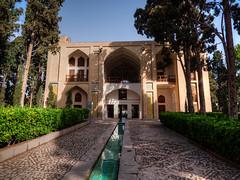 Fin Garden, Kashan, Iran (CamelKW) Tags: 2017 iran isfahan kashan fingarden