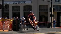 San Rafael Criterium (cb|dg photo) Tags: bicyclerace criterium sanrafaelcriterium bicycle sanrafael race city bicyclerider bicycleracing bikes marin sport cyclists crit