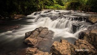 Waterfall - Dalat