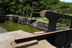 IMG_0964 (okiee8125) Tags: 浜離宮恩賜公園 庭園 park