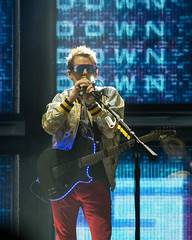 Muse at Champions Square