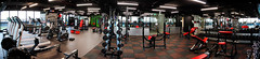 Elevation Fitness JLT (alfonso venzuela) Tags: gym dubai uae jumeirah lake towers
