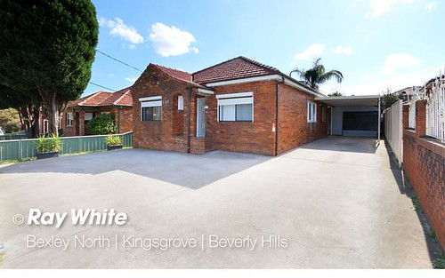 388 Stoney Creek Rd, Kingsgrove NSW 2208
